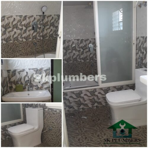 Best Plumbers in Banjara Hills