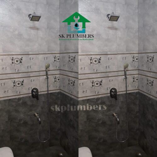 Water Leakage plumbing solution,