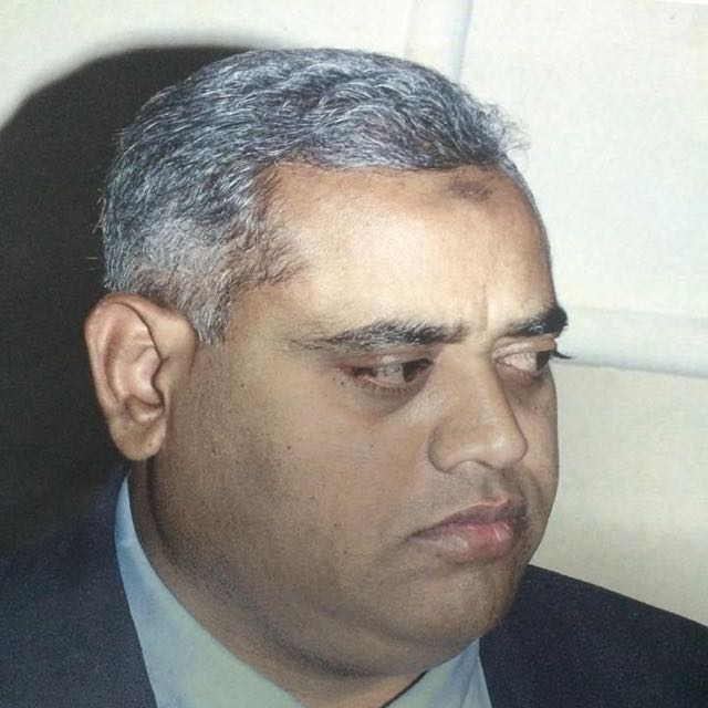 mohammad Akther